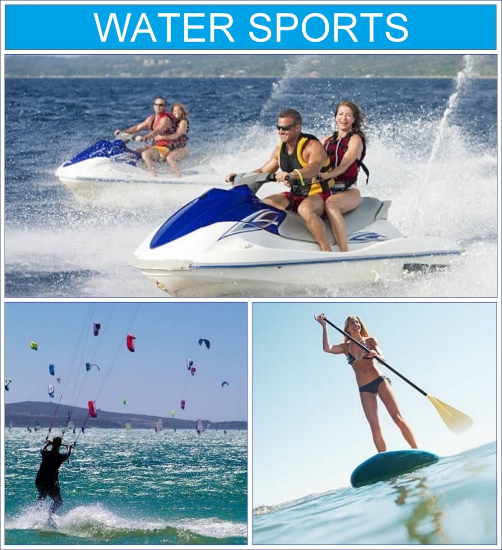 EXtreme HP Water Sports