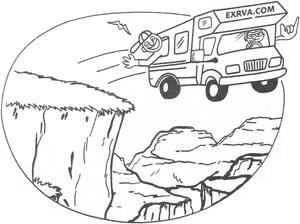 EXtreme RV Adventures
